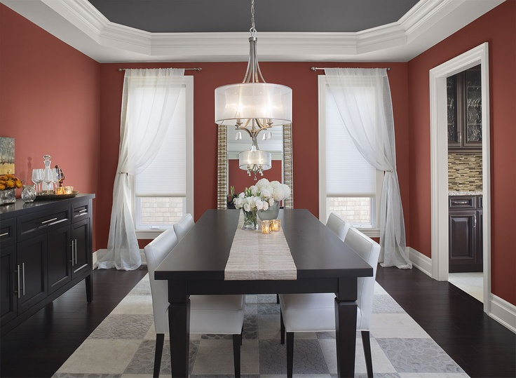 dining room paint colors 2014. best paint color for each room in your house dining colors 2014