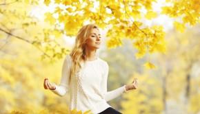 September is National Yoga Month | Loren's World