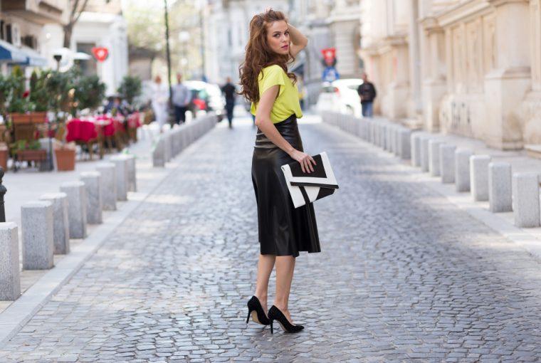 Summer to Fall Wardrobe Staples | Loren's World