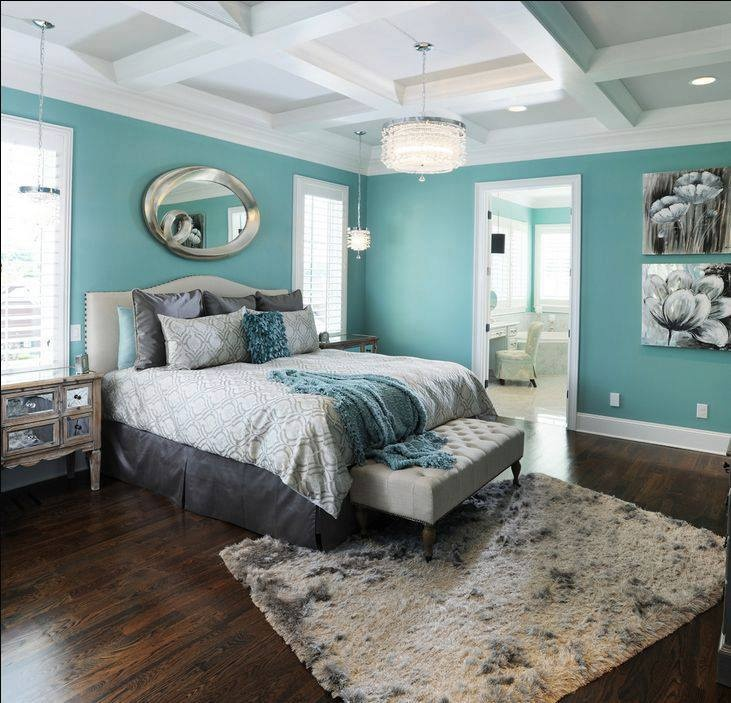 Popular Paint Colors For Bedrooms: Best Paint Color For Each Room In Your House