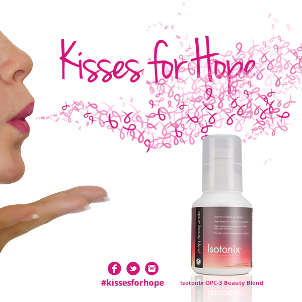 6 Reasons To Love Isotonix OPC 3R Beauty Blend