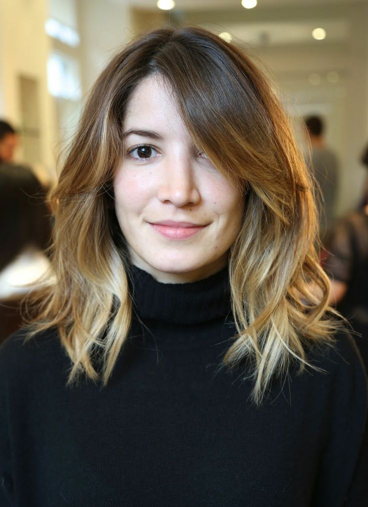The Perfect Haircut To Try This Fall