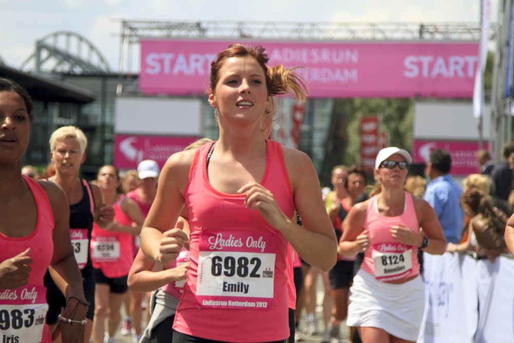 Breast Cancer Awareness Month: Ways to Get Involved (Events)