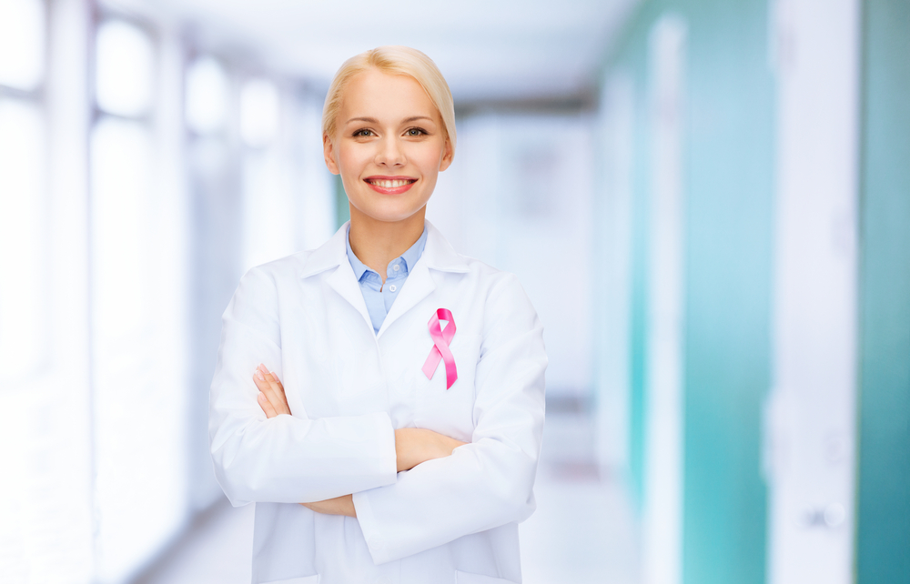 Breast Cancer Awareness Month: Testing & Prevention