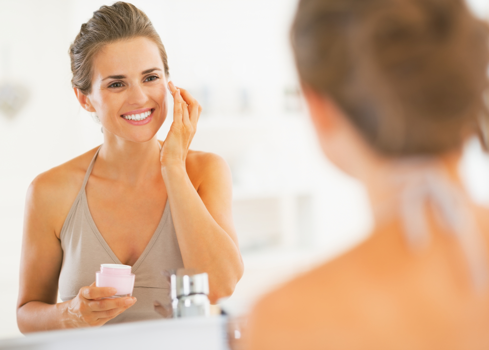 Beauty Rituals: What to Moisturize & When