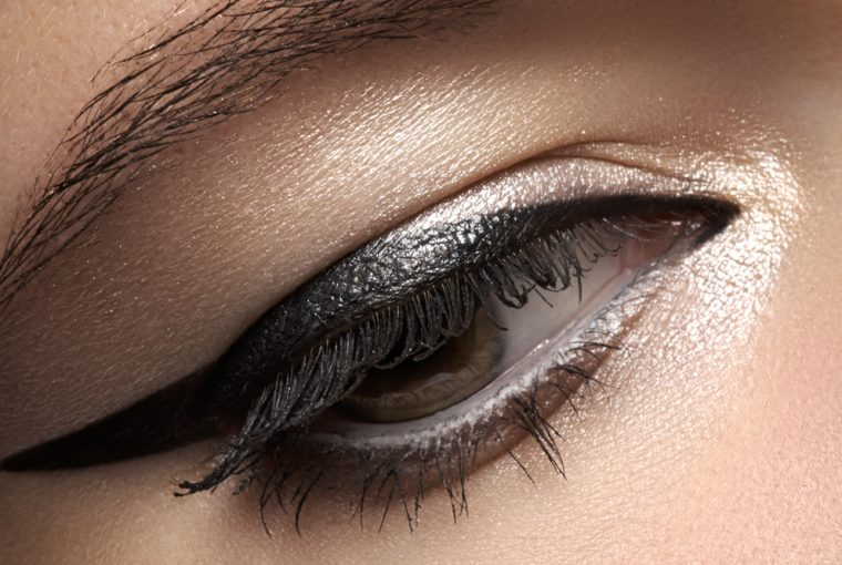3 Perfect Eyeliners for the Holidays