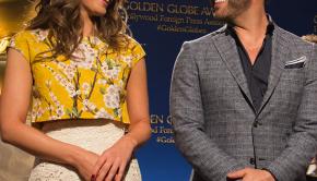 Golden Globes Nominations 2014 2015