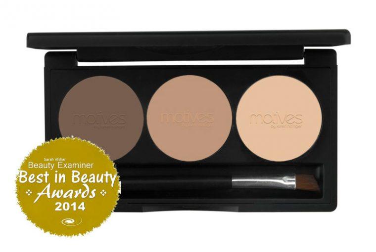 Motives-Brow-Kit-Award Best in Beauty Examiner.com