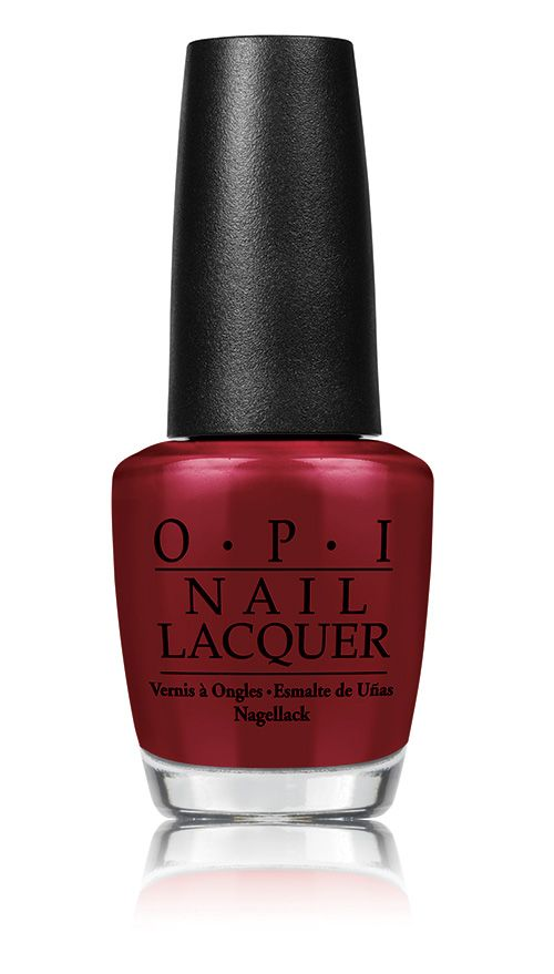 8 Nail Polish Colors To Get You Through The Holidays