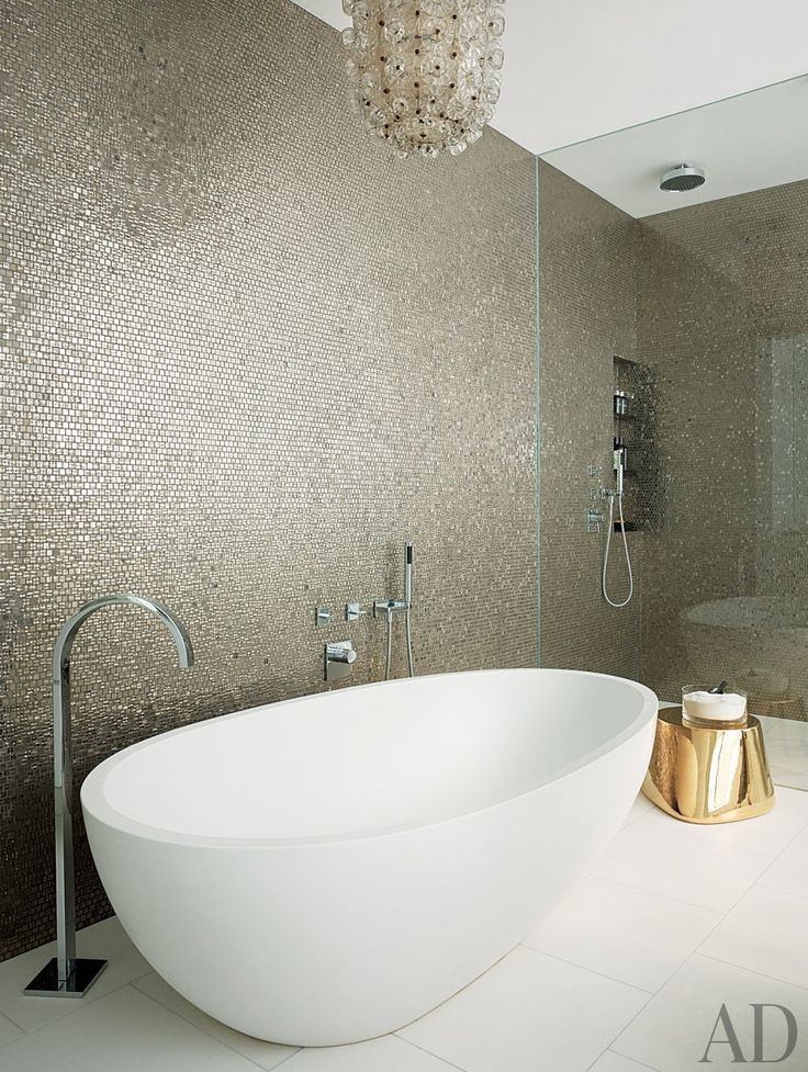 Grey Glitter Bathroom Tiles With Amazing Image In Ireland