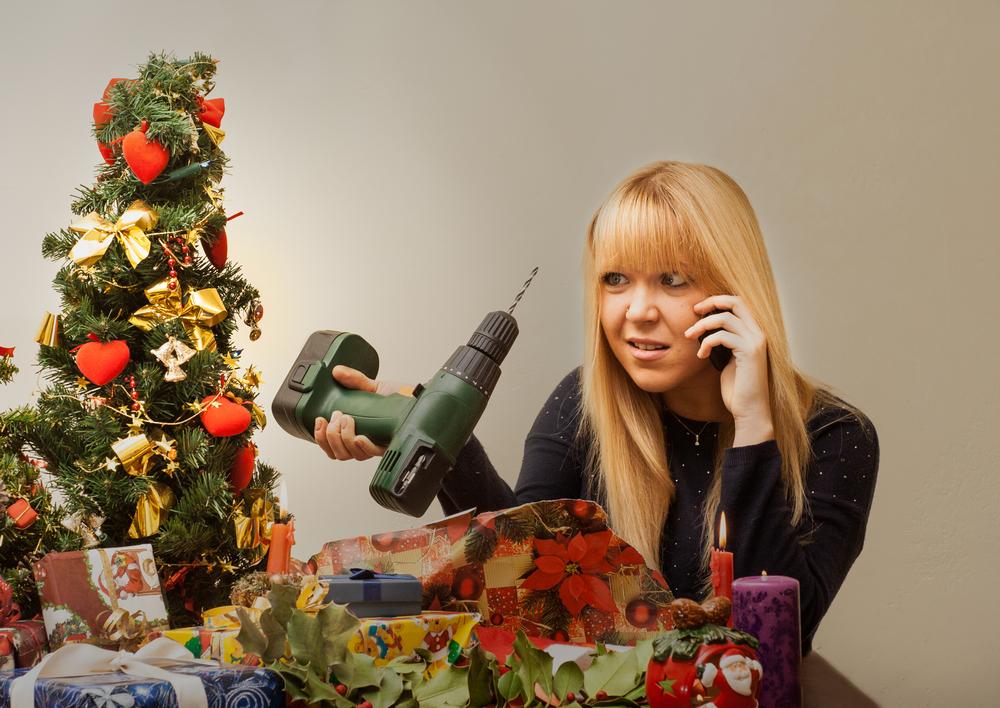 Christmas Gift Returns Etiquette