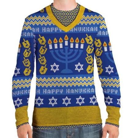 Where to buy tacky christmas sweaters