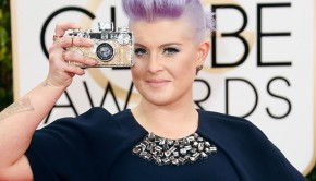 Kelly-Osbourne-at-the-Golden-Globes 2015
