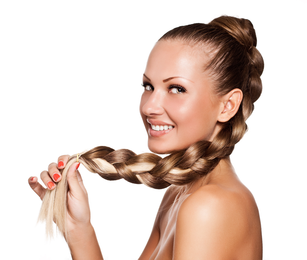 5 Hairstyle Ideas For The Gym