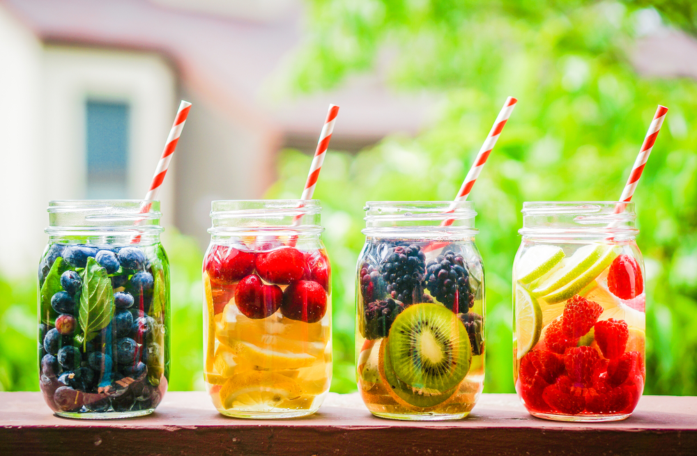5 Ways to Detox for the New Year
