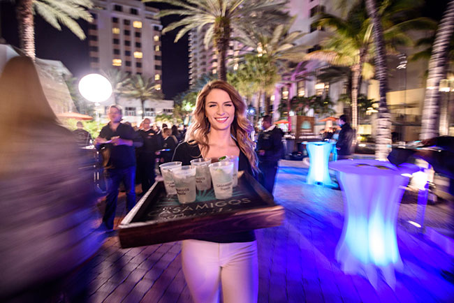 3 Cocktail Recipes from SOBEWFF