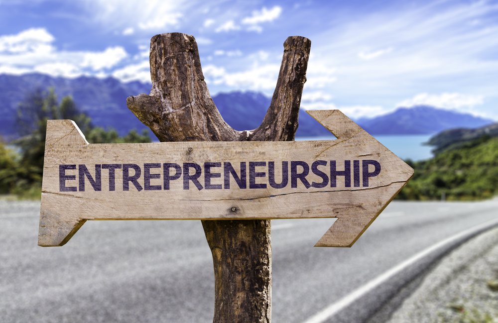 Signs That You Might Be A Entrepreneur In The Making