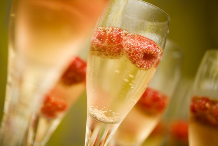 3 Champagne Cocktail Recipes | Loren's World