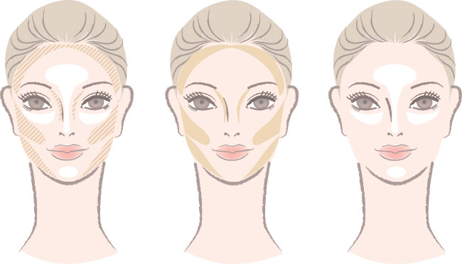 Get the glow how to do bronzer the right way her campus check the bronzer in daylight make sure your bronzer application is not too heavy and has an even appearance watching for streaks ccuart Images