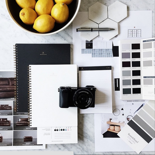 9 inspiring instagram accounts to follow today. Black Bedroom Furniture Sets. Home Design Ideas
