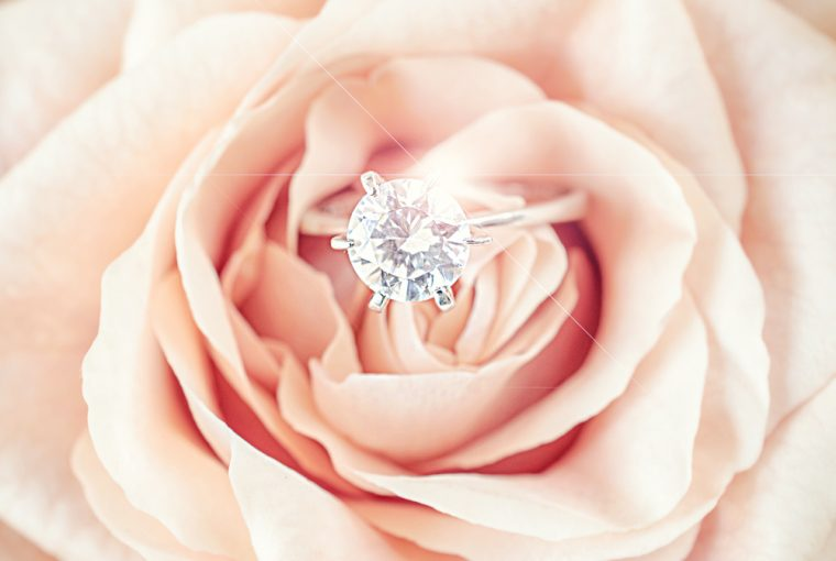 Engagement Rings to Swoon Over: National Proposal Day
