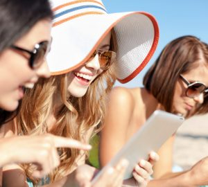 Social Media Etiquette: Know the Basics