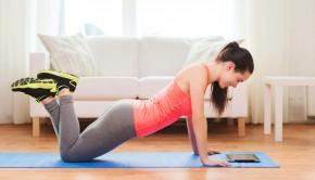 The Best Online Exercise Channels   Loren's World
