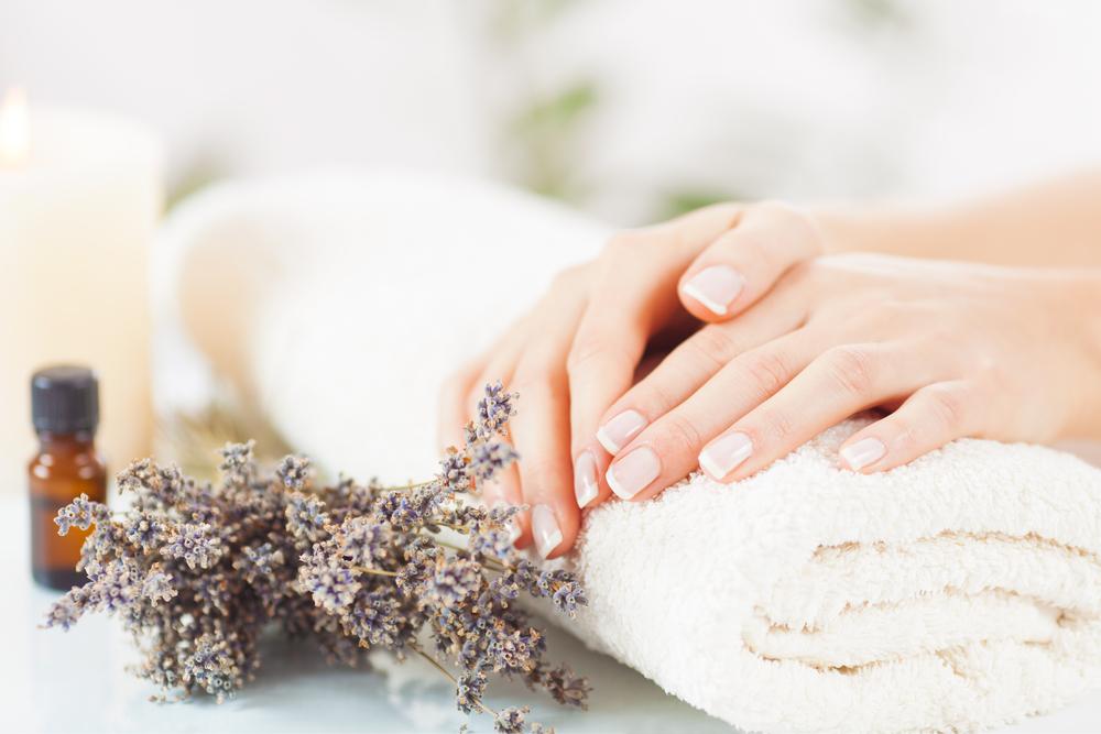 4 all natural at home diy nail cuticle oil treatments