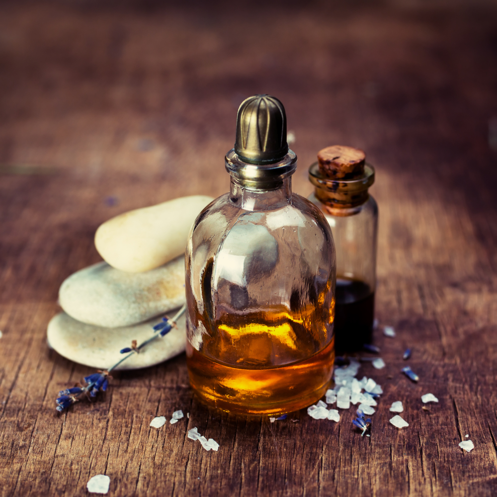 How to Make Your Own Massage Oils | Loren's World