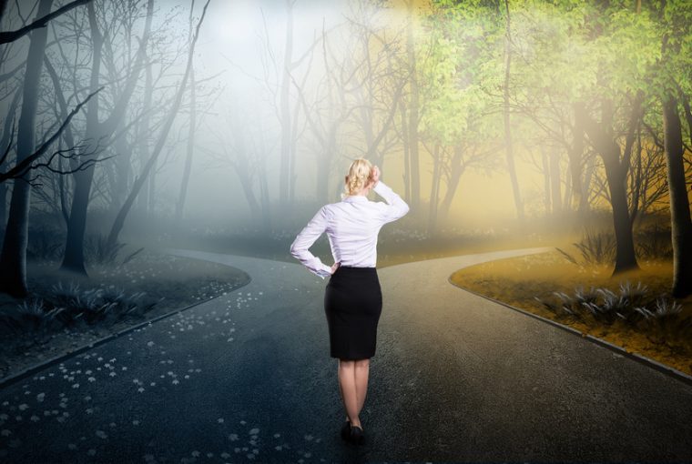 Signs You're Ready for a Career Change | Loren's World