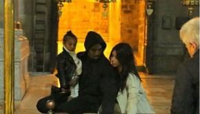Kim_K_Kanye_West_North_Baptism