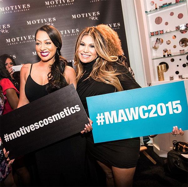 Loren_and_La_La_MAWC2015