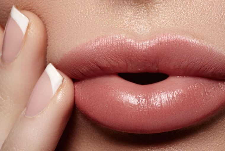 4 Tips for Luscious Lips from Carmex