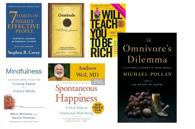 6 Books That Will Change Your Life