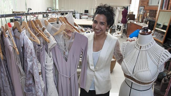 Denisse M Vera Fashion Designer