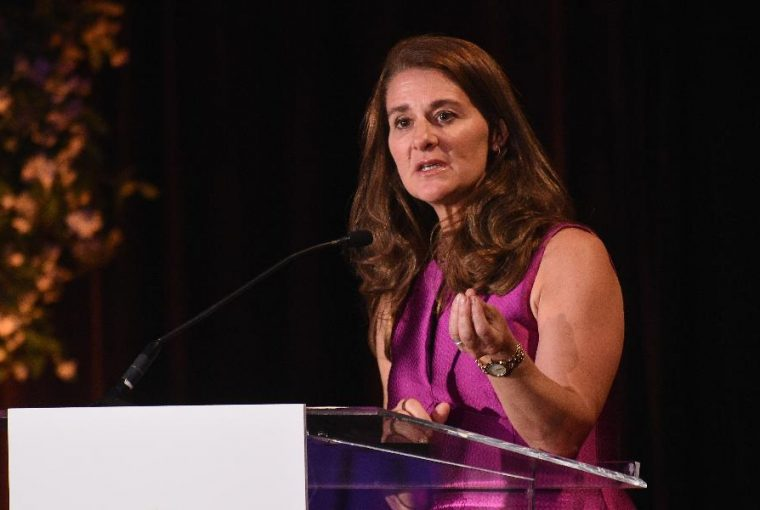 7 of the World's Most Powerful Women | Loren's World
