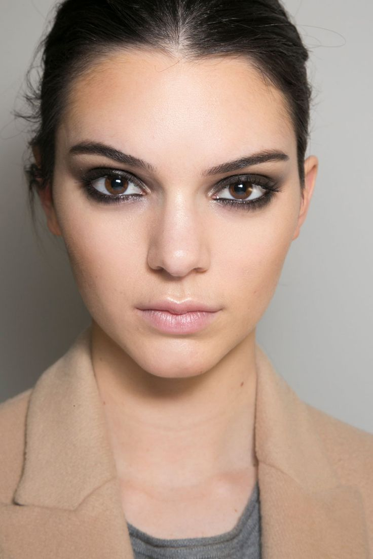 Beauty Make Up: 5 Eye Makeup Trends For Fall 2015