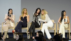 Four of the Kardashians Launch New Apps for Fans