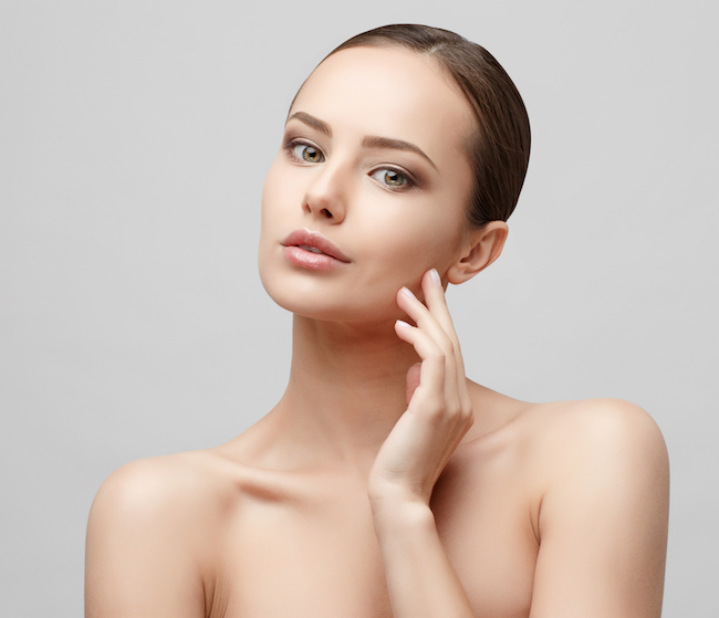 Skin Care Model: Easy Ways To Prevent Acne