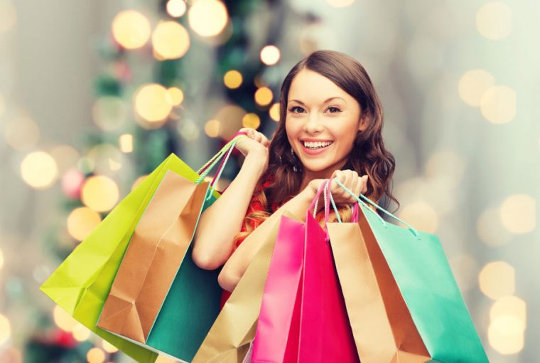Holiday Shopping Strategies for Black Friday & Cyber Monday