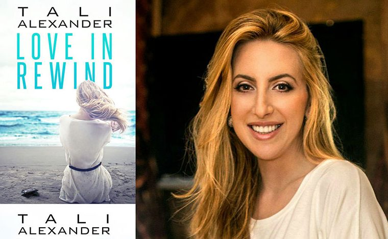 Interview with Author Tali Alexander