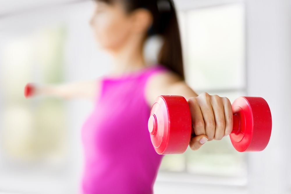 Tips for Staying Fit over the Holidays
