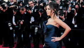"Eva Longoria Stars in ""Telenovela"""