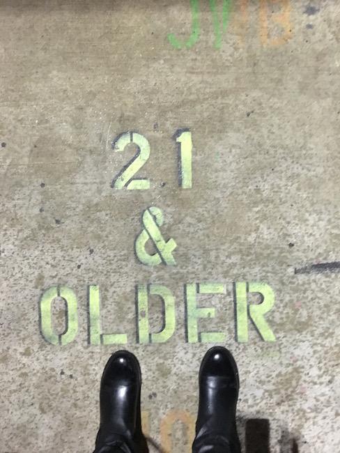21&Older