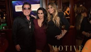 Loren,-JR,-Laura Motives Takes Miami