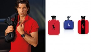 Nacho-Figueras-Interview Polo Ralph Lauren
