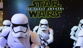 Star Wars: The Force Awakens | Loren's World
