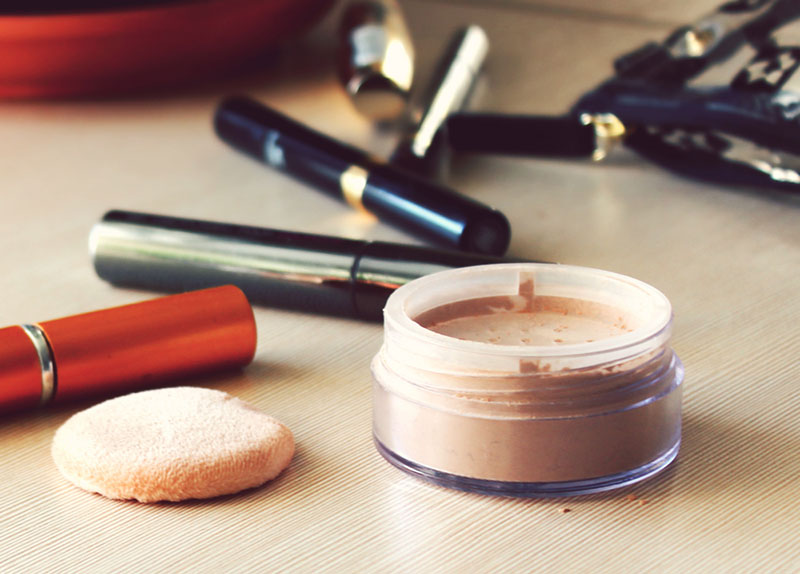 How to Sanitize Your Makeup