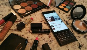 Loren's World BlackBerry Priv