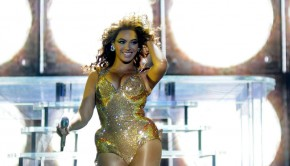 Beyonce to Perform at Super Bowl 50 | Loren's World